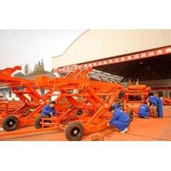 航空零部件及工装设备制造