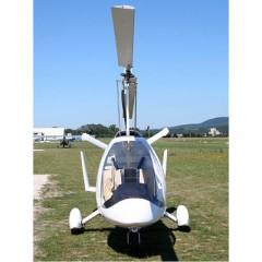 DTA旋翼机