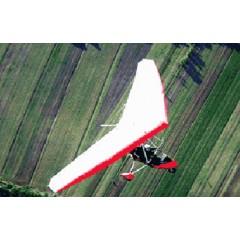个人娱乐体验飞行