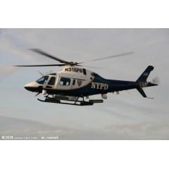白城通航直升机出租