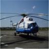 二手直升机MI-8