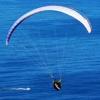 安全的滑翔伞培训