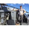 直升机飞行员求职