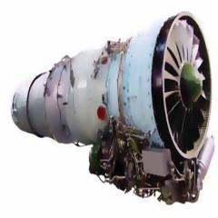 飞机涡轮式发动机