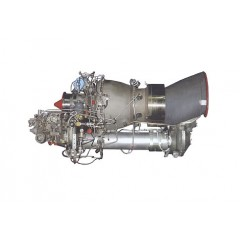 涡轴8A型航空发动机