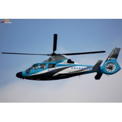 AC312直升机