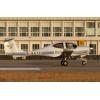 求购钻石DA40D型飞行模拟器一台