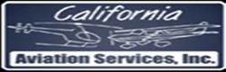 中美加州航空飞行学院