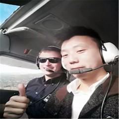 直升机-私人飞行执照培训