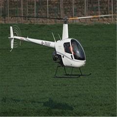 固定翼—私人飞行执照培训