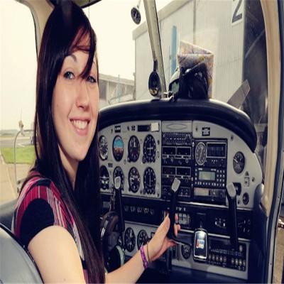 私人飞行驾照(PPL)培训