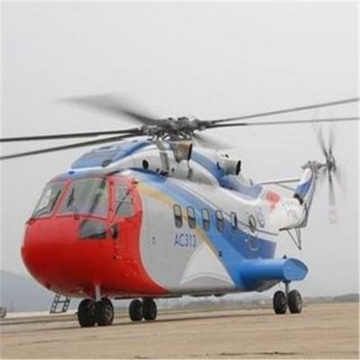 直升机销售