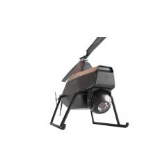 BH-90涡轮轴无人直升机