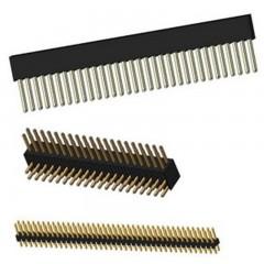 JC系列小间距印制板连接器