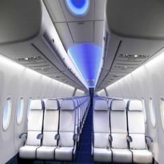 商用飞机客舱改装、退租、升级