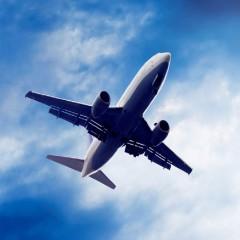 老旧飞机部附件循环再造和航材租售