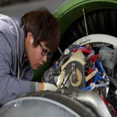 中小型航空器维修