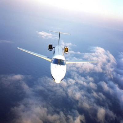 飞机托管服务