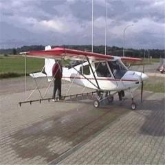 C42农用飞机