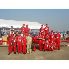 航太科技梦之队,专属你的梦想导师