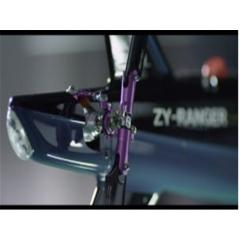 紫燕无人机  渗透者 Infiltrator(察打)