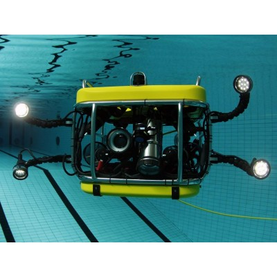 水下机器人