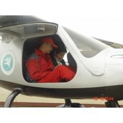 2012航展飞机展示