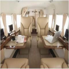 公务包机包机服务私人包机空中出租汽车