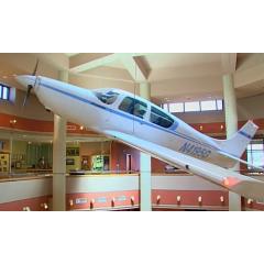 温德克飞机驾驶培训