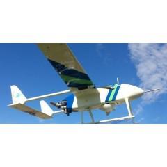天翅-1无人机