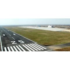 温德克通航机场运营