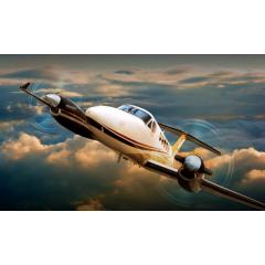 江西通用航空有限公司飞机维护