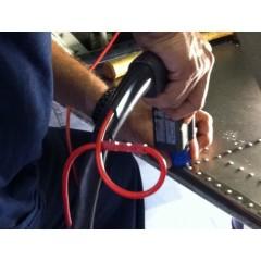 电钻应用-套环侧紧固件
