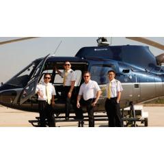 席勒航空产业有限公司飞行培训