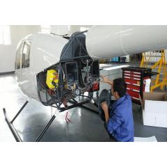 席勒航空产业有限公司维修保养