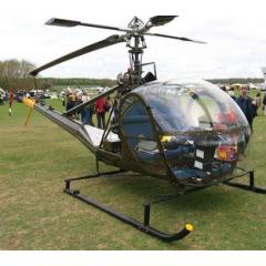 席勒航空产业有限公司飞机制造