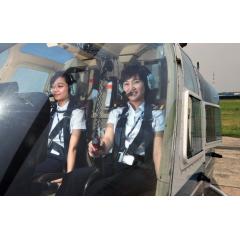 贯辰通航产业发展有限公司飞行培训