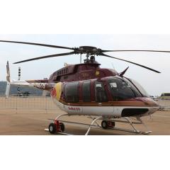 贯辰通航产业发展有限公司二手飞机