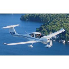 广西吉航通用航空有限公司飞机制造