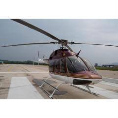 广西吉航通用航空有限公司飞行培训