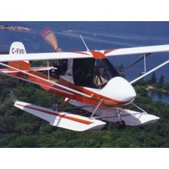 Challenger FXSL加拿大挑战者轻型飞机