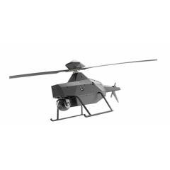 BH-160涡轮轴无人直升机