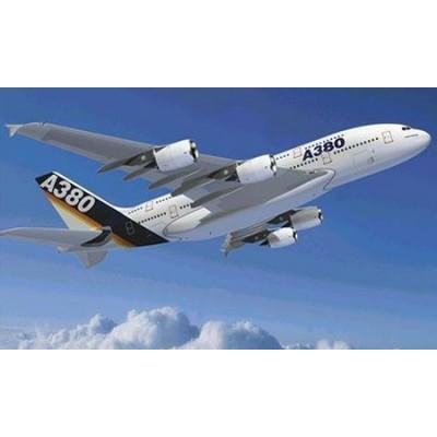 A380飞机租赁
