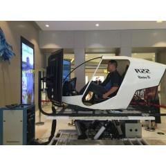 全自动飞行模拟器热售