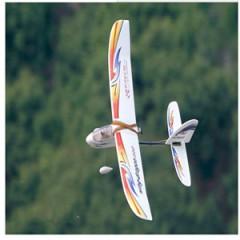 固定翼航模出租