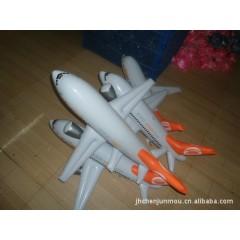 飞机模型充气飞机PVC