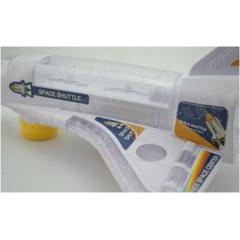 直销 6602空中预警机 电动万向卡通趣味飞机 爆款玩具