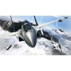 水星飞行模拟器空战游戏