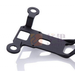镁合金无人机支架配件压铸件 镁合金压铸件订制
