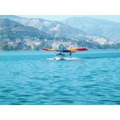 A2C轻型飞机(水上型)